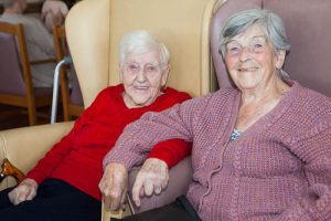 May We Take This Opportunity To Warmly Welcome You Hengoed Court Care Home